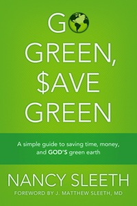 Purchase Now - Go Green Save Green