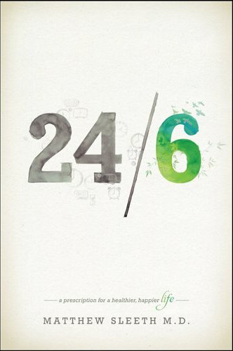 24/6 is Now an Audiobook!